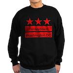 Tenleytown Sweatshirt (dark)