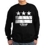 U Street Washington DC Sweatshirt (dark)