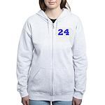 Twenty-four Women's Zip Hoodie