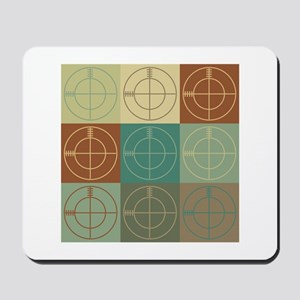 CounterStrike Pop Art Mousepad