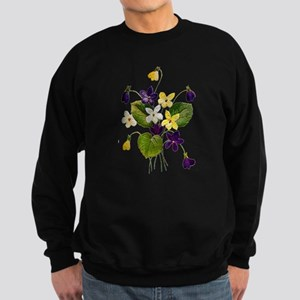 VIOLETS Sweatshirt (dark)