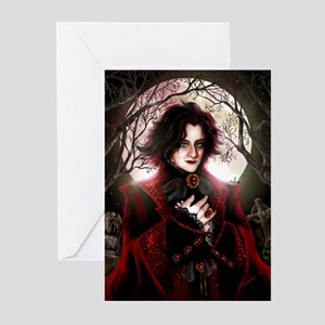 Moon Prince Greeting Cards (Pk of 10)