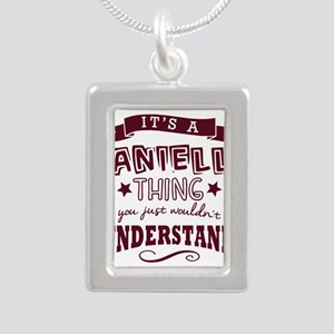 its a danielle name forename thing Necklaces