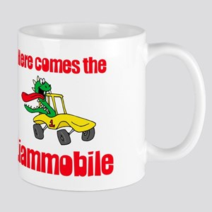 Liammobile Mug
