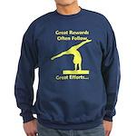 Gymnastics Sweatshirt - Rewards