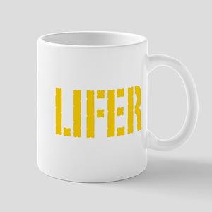 Lifer Mugs