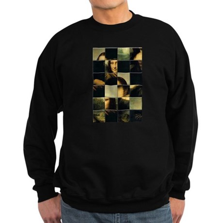 MONA LISA Sweatshirt (dark)