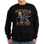 Piazzolla Tango Sweatshirt (dark)