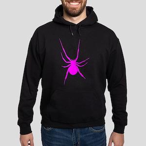 Big Spider. Hoodie (dark)