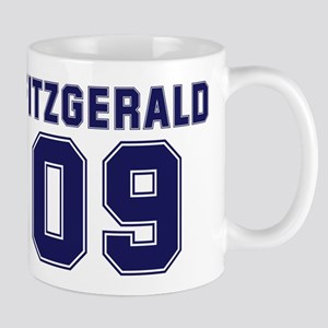 Fitzgerald 09 Mug