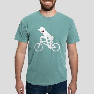 BMX Stickman Knit Cap 1 T-Shirt