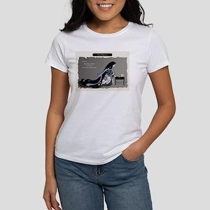 Lady Murasaki Women's T-Shirt
