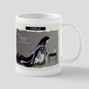 Lady Murasaki Mug