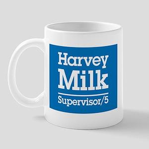 Milk for Supervisor Mug