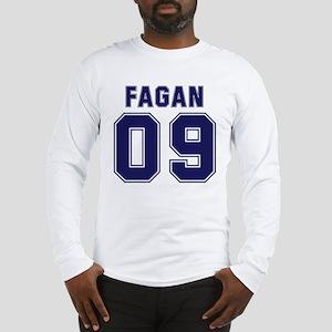 Fagan 09 Long Sleeve T-Shirt