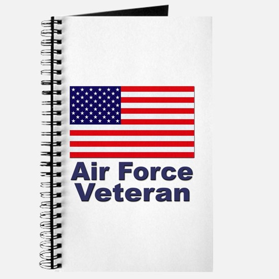 Air Force Veteran Journal