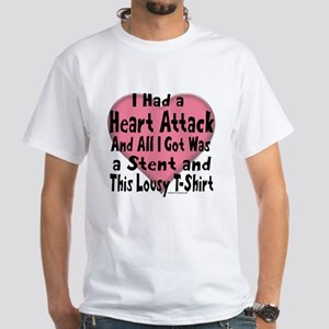 HeartAttackTee T-Shirt