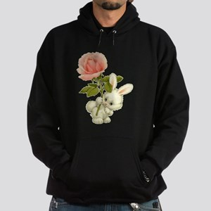 A Rose for Easter Hoodie (dark)