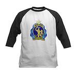 USS ORION Kids Baseball Jersey