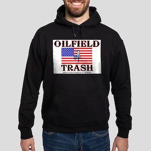 American Oilfield Trash Hoodie (dark)
