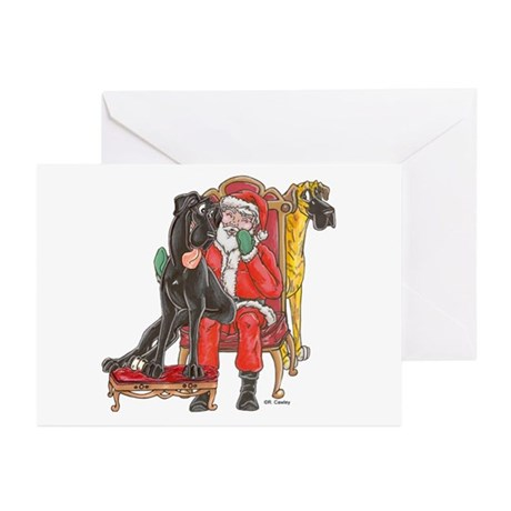 We've Been Good Greeting Cards (Pk of 10)