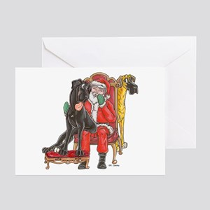 We've Been Good Greeting Cards (Pk of 20)