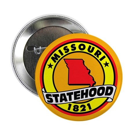 """""""State Pride"""" 2.25"""" Button (10 pack)"""