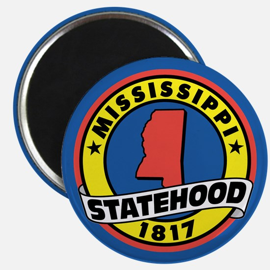 """State Pride"" Magnet"