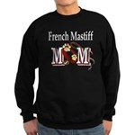 French Mastiff Sweatshirt (dark)
