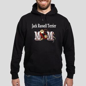 Jack Russell Terrier Hoodie (dark)
