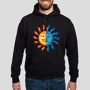 BiPolar Solar Hoodie (dark)