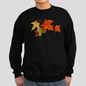 Autumn Colors Sweatshirt (dark)