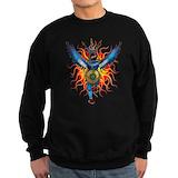 Native american Sweatshirt (dark)