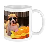 Rumble - French Bulldog Puppy Mug