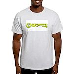 GPSgames Ash Grey T-Shirt