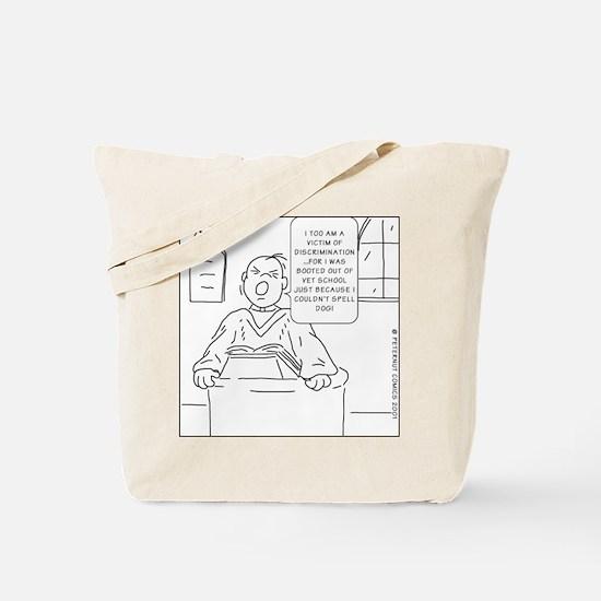 Unique Laughing jesus Tote Bag