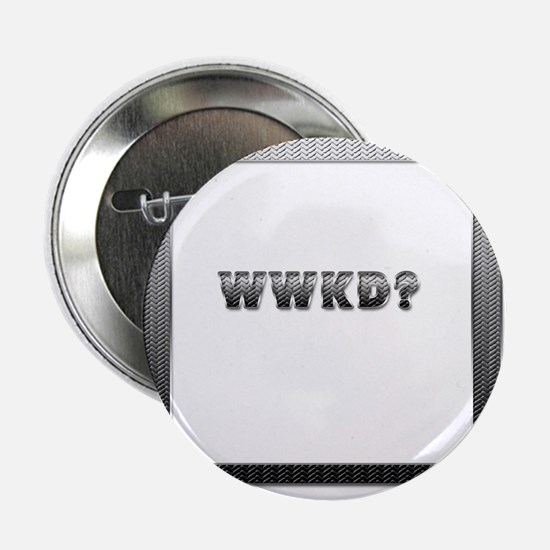 WWKD? Button