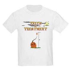 Trick Or Treatment T-Shirt