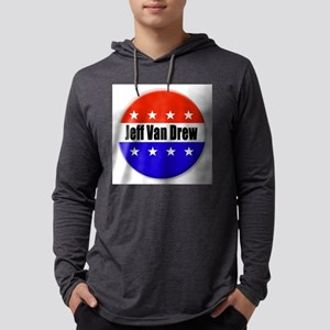 Jeff Van Drew Long Sleeve T-Shirt