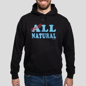 All Natural Hoodie (dark)