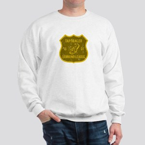 Tap Dancer Drinking League Sweatshirt
