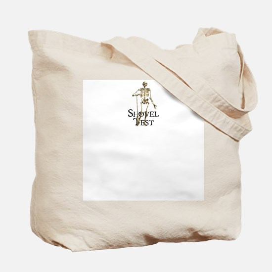 Trust Me Antro Tote Bag
