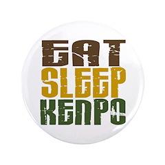 Eat Sleep Kenpo 3.5