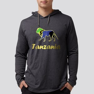 tanzania020b1 Long Sleeve T-Shirt