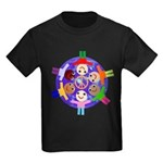 World Peace Kids Dark T-Shirt