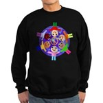 World Peace Sweatshirt (dark)