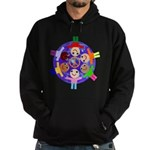 World Peace Hoodie (dark)