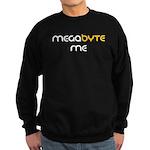 Megabyte Me Sweatshirt (dark)