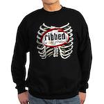 Ribbed for Her Pleasure Sweatshirt (dark)