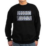 Cunning Linguist Sweatshirt (dark)